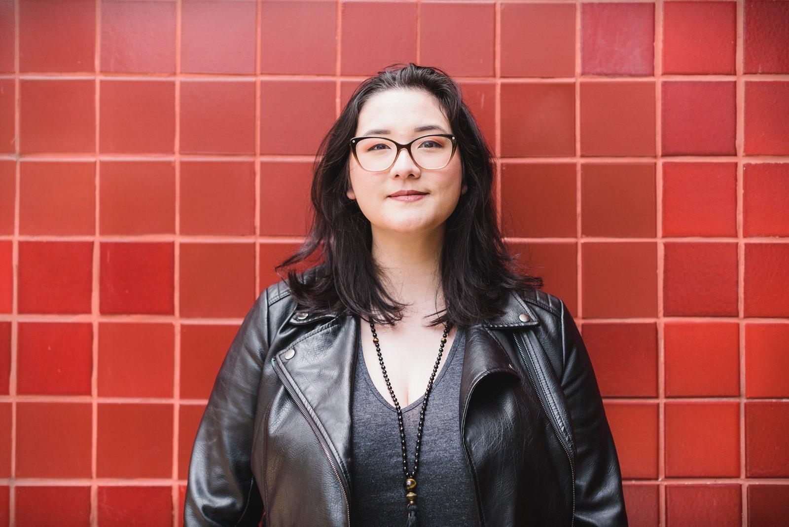 Mulheres em Data Scientista - foto de Helena Yoshioka