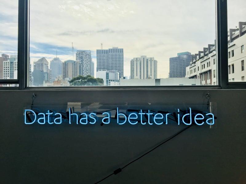 data has a better idea franki chamaki unsplash