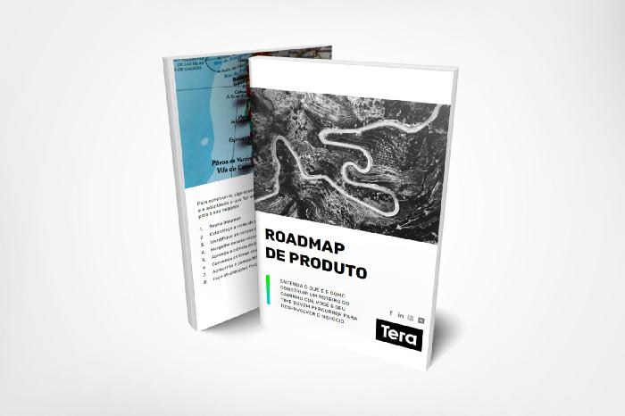 ebook roadmap de produto