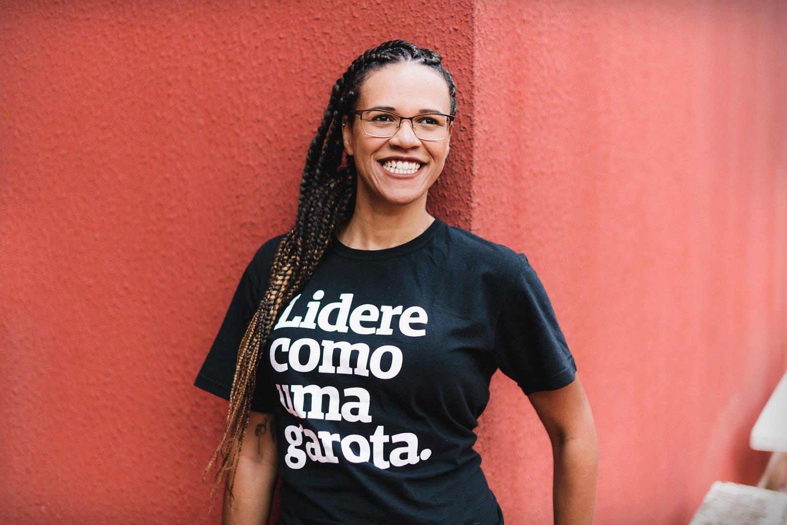 Juliana Martins, Product Manager - foto de Helena Yoshioka