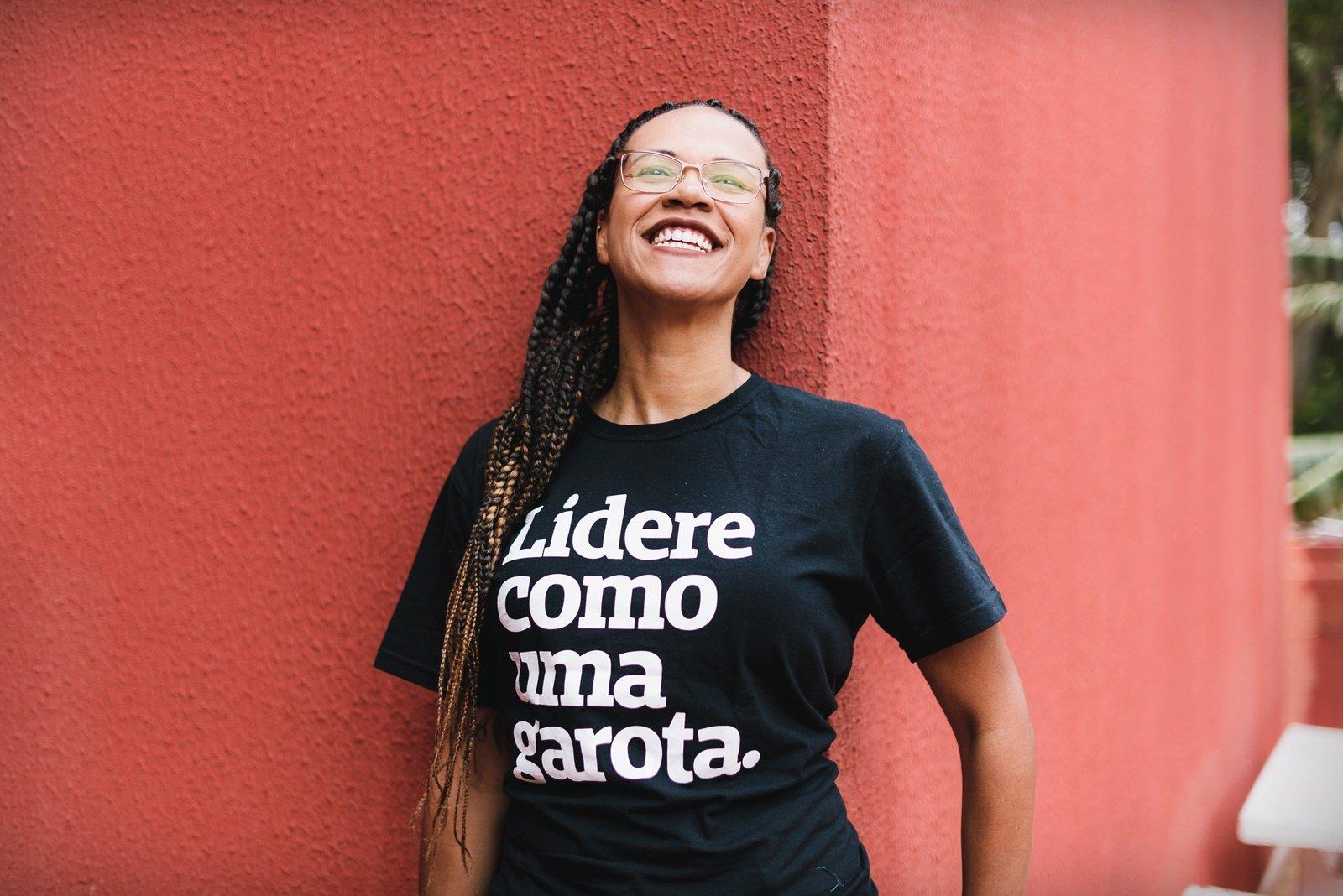 Juliana Martins, Product Manager no Nubank - foto de Helena Yoshioka5468